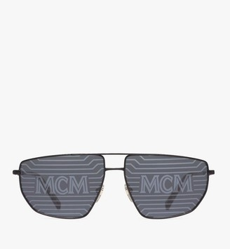 MCM 151S Hologram Aviator Sunglasses