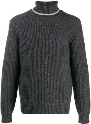 Alex Mill roll neck knit jumper
