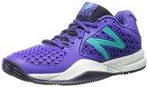 New Balance Women's 996v2 Lightweight Tennis Shoe