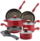 Paula Deen Signature Non-Stick Cookware Set (11 PC)