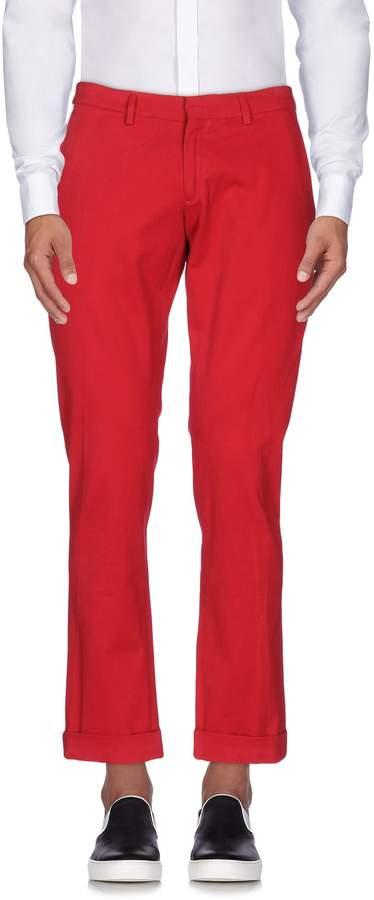 Maison Clochard Casual pants - Item 36918080