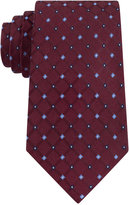 Club Room Men's Grid Neat Tie, Only at Macy's