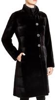 Maximilian Furs Maximilian Sheared Mink Reversible Coat - Bloomingdale's Exclusive
