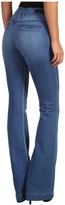 AG Adriano Goldschmied Goldie High Rise Trouser in Captivate (Captivate) - Apparel