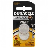 Duracell Specialty 2025 2 pack