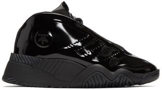 Adidas Originals By Alexander Wang Black AW Futureshell Sneakers