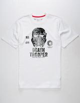 Neff x STAR WARS Death Palms Mens T-Shirt