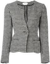Etoile Isabel Marant 'Lyra' blazer - women - Acrylic/Polyester/Wool/other fibers - 34