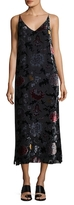 ADAM by Adam Lippes Floral Cami Dress