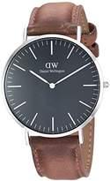 Daniel Wellington Unisex Watch - DW00100132