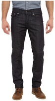True Religion Geno Relaxed Slim w/ Flap in Midnight Blue