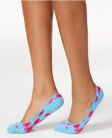 Kate Spade Women's Tangier Floral Liner Socks