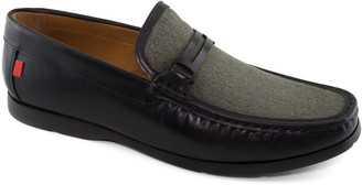Marc Joseph New York Howard Street Penny Loafer
