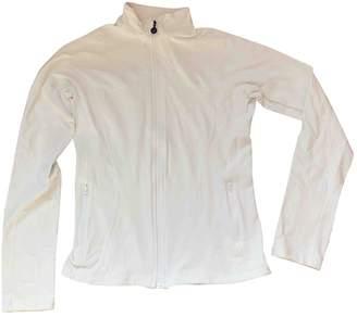 Lululemon White Synthetic Jackets