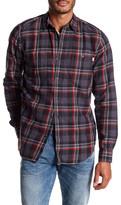 Timberland Peabody Long Sleeve Regular Fit Shirt