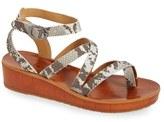 Lucky Brand Women's 'Honeyy' Platform Sandal