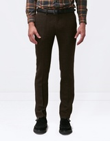 Murphy Herringbone Pants