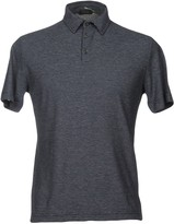 Zanone Polo shirts - Item 12099344