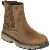 Caterpillar Men's Pelton Steel Toe Chelsea Boot