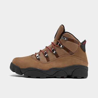 Nike Men's Jordan Winterized 6 Rings Boots
