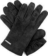 Corneliani Suede Gloves