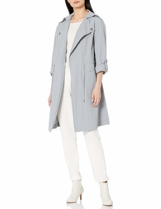 Kenneth Cole New York Kenneth Cole Women's The Versatility Trench