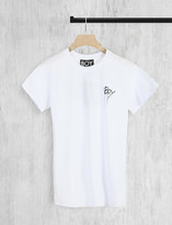 Boy London Logo print cotton-jersey t-shirt