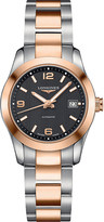 Longines L2.285.5.56.7 Conquest watch