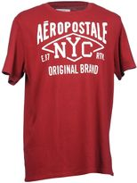 Aeropostale Short sleeve t-shirts