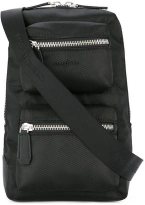 Cerruti Single Strap Backpack