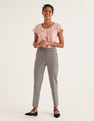 Malden Tweed Trousers