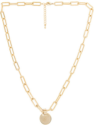 8 Other Reasons Mix It Up Necklace