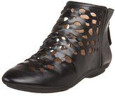 House of Harlow 1960 Women's Tate Flat Bootie