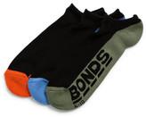 Bonds Bds Logo No Show 3pk