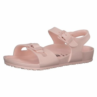 Birkenstock Girls Sandales Rio Eva Rose 7 UK