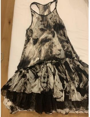 Roberto Cavalli Lace Dress for Women