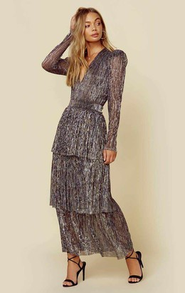 Sabina Musayev CARRY DRESS   Sale