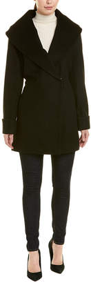Trina Turk All Wrap Coat