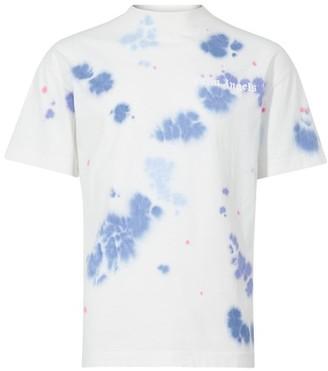 Palm Angels Tie-Dye t-shirt