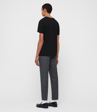 AllSaints Padfeild Cropped Slim Pants