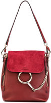 Chloé 'Faye' backpack - women - Calf Leather - One Size