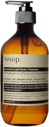 Aesop Geranium Leaf Body Cleanser in   FWRD