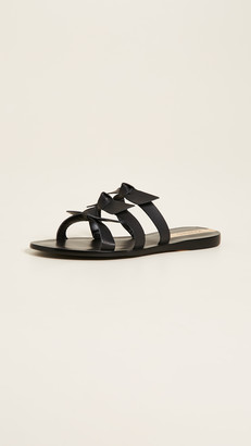 Kaanas Recife Bow Sandals
