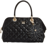 GUESS SQ654306BLA Jordyn Satchel