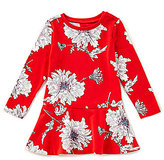 Joules Little Girls 1-6 Josie Floral-Print Dress