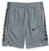 Nike Toddler Boy's Elite Stripe Shorts