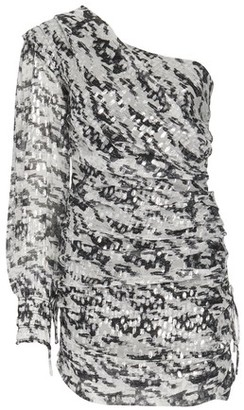 IRO Kallar mini dress