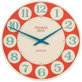 Poppy Dial Kitchenette Wall Clock