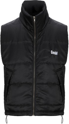 GmbH Synthetic Down Jackets