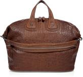The Nightingale Large Brown Bag